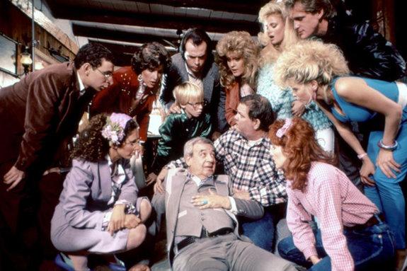 «Тайна ценою в миллион долларов» (1987)