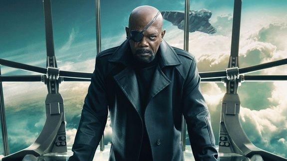 Сэмюэл Л. Джексон вернется к роли Ника Фьюри в сиквеле «Человека-паука»
