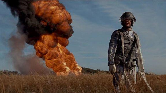 Трейлер драмы «Человек на Луне»: Райан Гослинг летит в космос