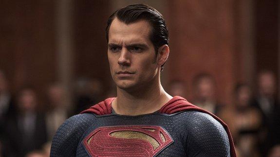 Генри Кавилл планирует оставить роль Супермена