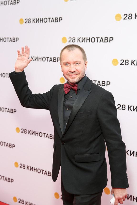 Председатель жюри фестиваля «Кинотавр» актер Евгений Миронов / Пресс-служба фестиваля «Кинотавр»