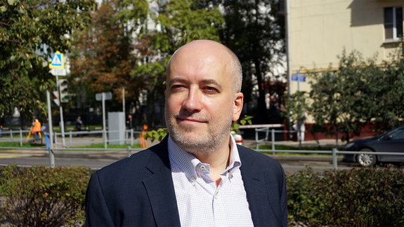 Петр Карцев