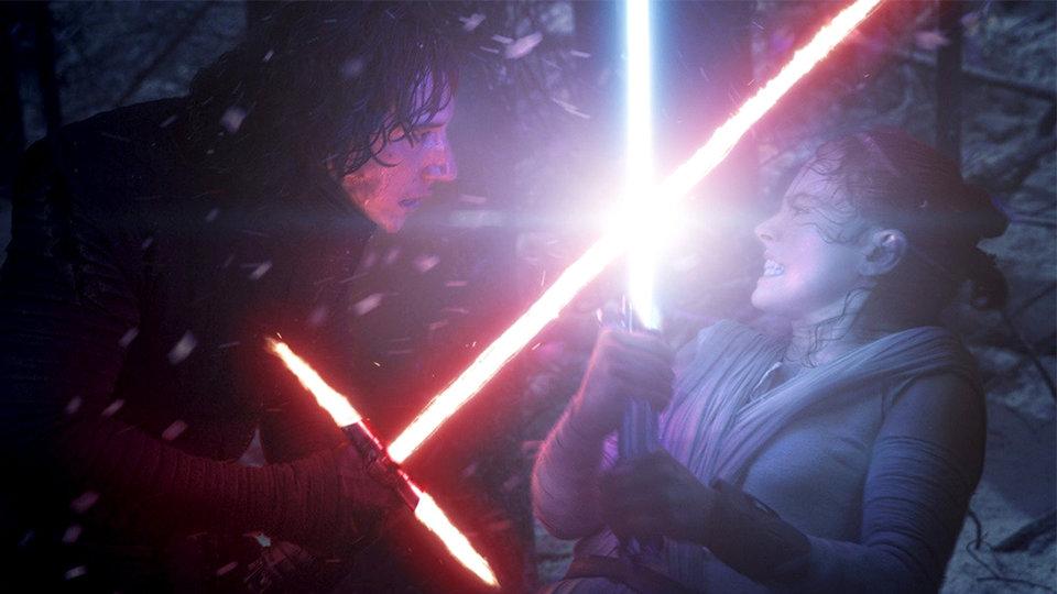 «Звёздные войны: Пробуждение силы»