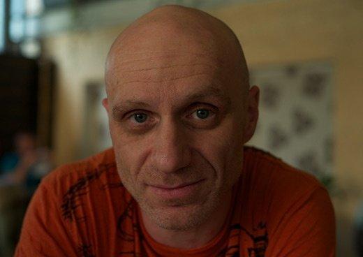 Виктор Шамиров: «Историй с гастролей хватит на два фильма»