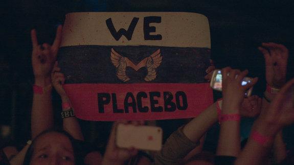 «Мы любим Россию»: Кадр из фильма / Фотографии предоставлены Placebo