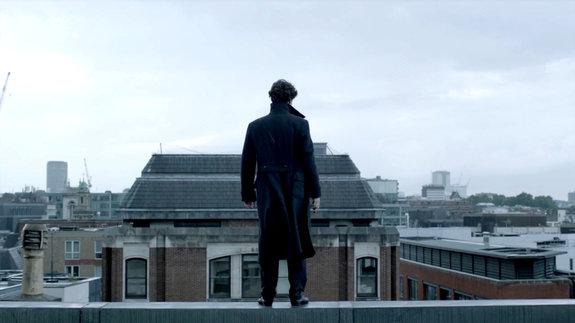 Холмс жив: 10фильмов об инсценировке убийства