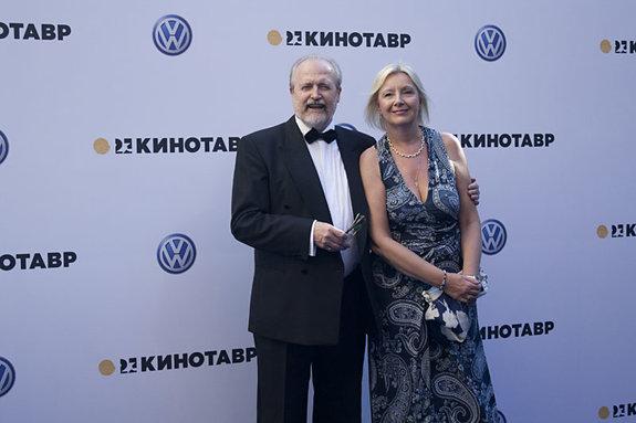 Владимир Хотиненко, Татьяна Хотиненко