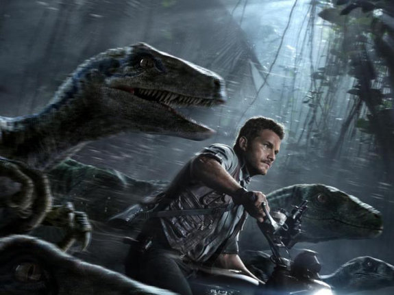 Лучшие динозавры «Парка Юрского периода»