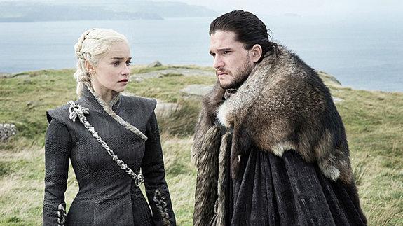 Для восьмого сезона «Игры престолов» снимут несколько финалов
