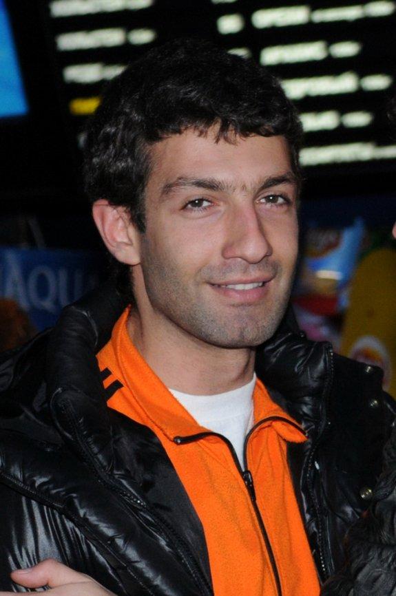 Таир Мамедов