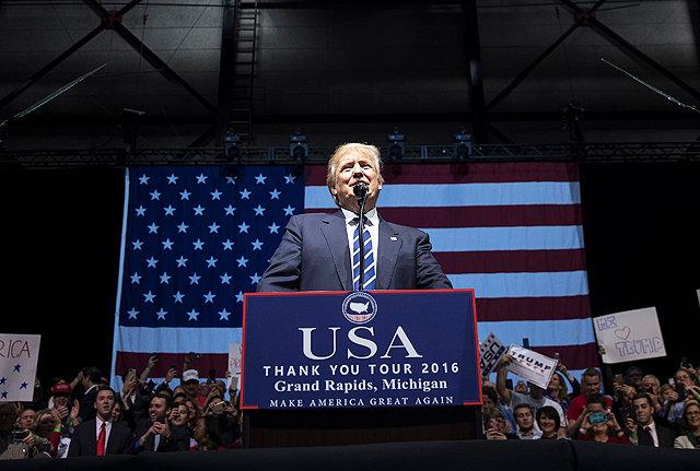 Дональд Трамп / Фото: Getty Images