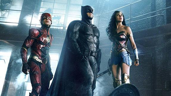 Бен Аффлек пообещал более традиционного Бэтмена в «Лиге справедливости»