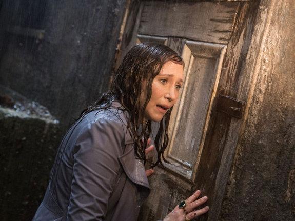 «Заклятие 2»: Ужасы с продолжением