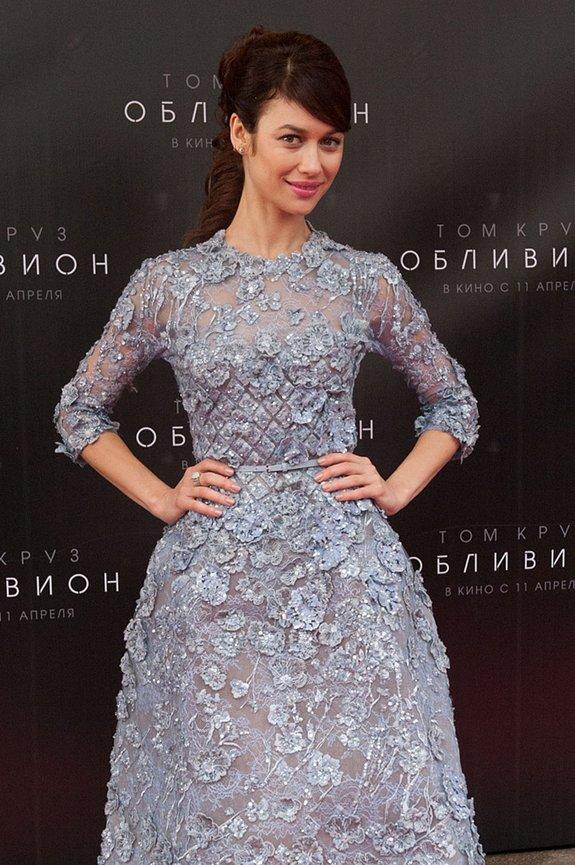Ольга Куриленко