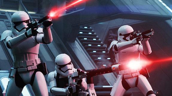 Новости Звездных Войн (Star Wars news): Lucasfilm определится с будущим «Звёздных войн» в январе 2017-го