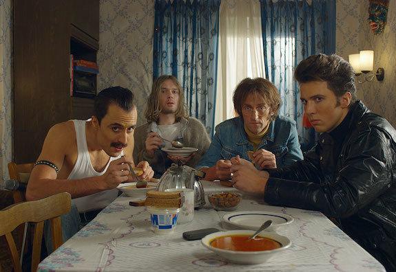Новые лица российского кино, мыввас верим. Часть I
