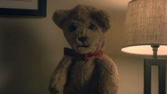 Оператор «Монстро» снимет фильм о плюшевых медведях-убийцах