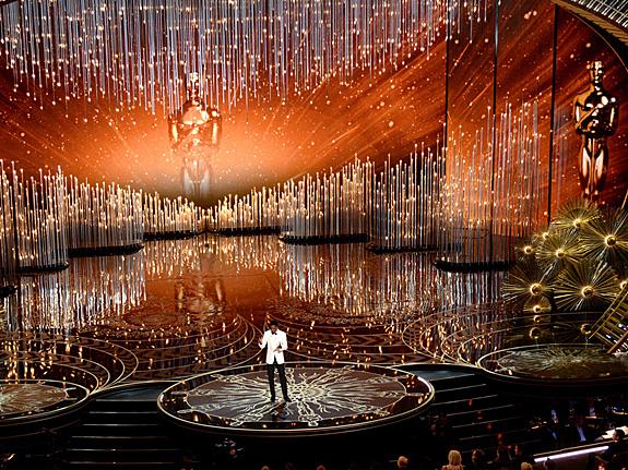 88-я церемония вручения премии «Оскар»