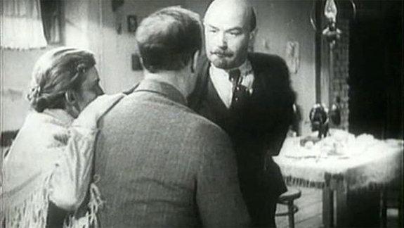 «Ленин в Октябре»