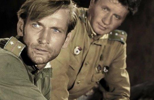 Лучшие военные фильмы: Смотрите сегодня, завтра и всегда