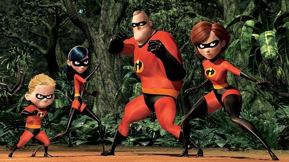 Студия Disney объявила актерский состав сиквела «Суперсемейки»