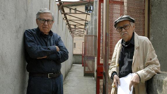 Паоло и Витторио Тавиани