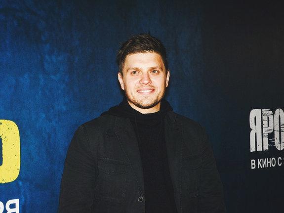 Роман Васьянов: «Снимать танки — невероятно сложная работа»