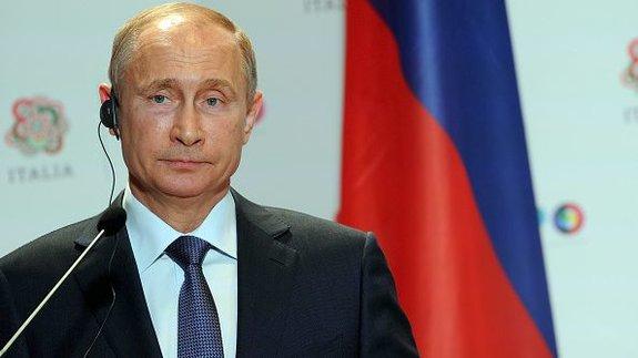 Владимира Путина вырезали из двух голливудских фильмов