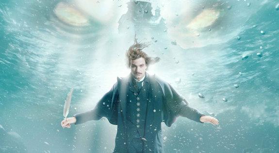«Чтоб ему черт усы обжег!»: Первый трейлер фильма «Гоголь. Вий»
