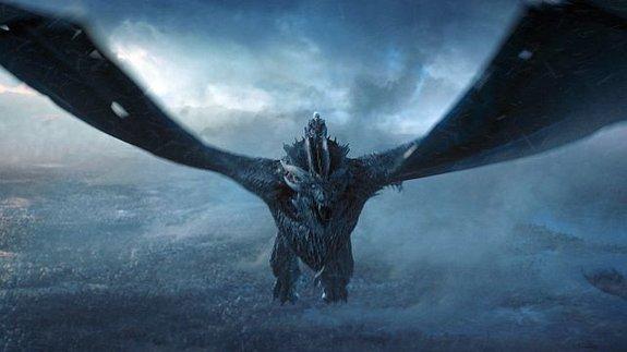 Канал HBO объявил год выхода финального сезона «Игры престолов»