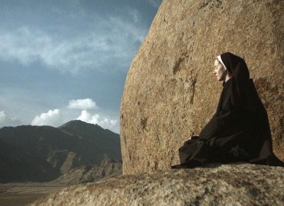Новые лица российского кино, мыввас верим. Часть II