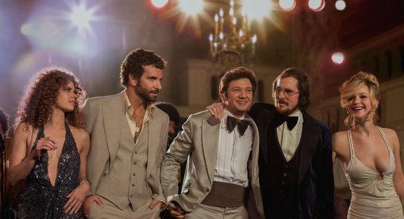 Оскар 2014»: Путеводитель по номинантам