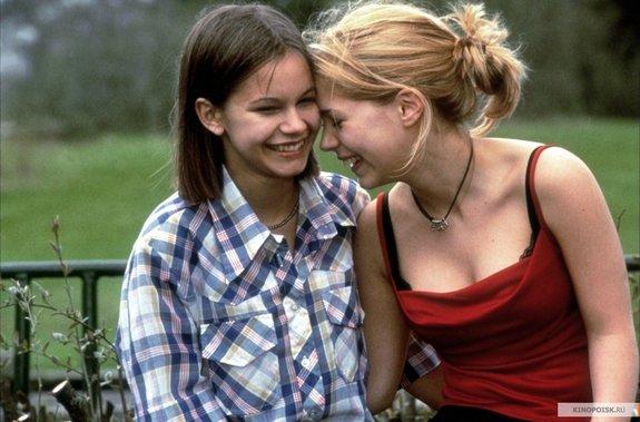Юные лесбиянки фото