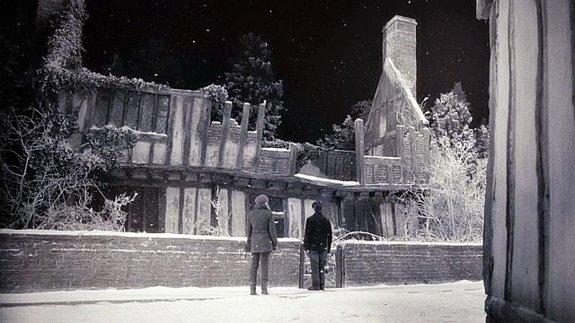 Дом, где Гарри Поттер получил шрам, выставлен на продажу