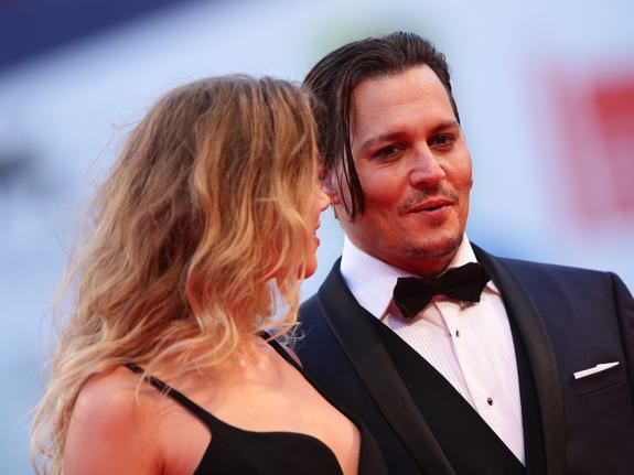 Самые яркие моменты 72-го Венецианского кинофестиваля