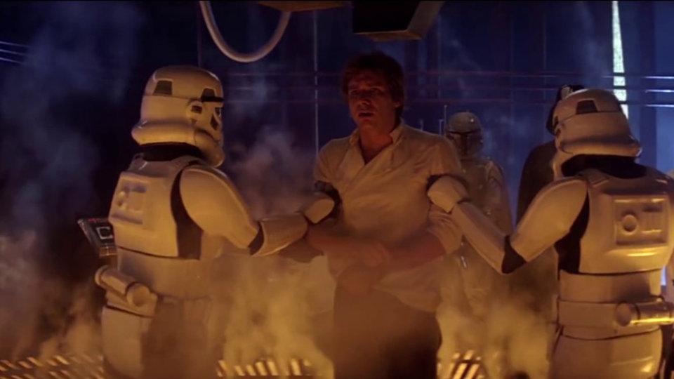 «Звёздные войны. Эпизод V: Империя наносит ответный удар»