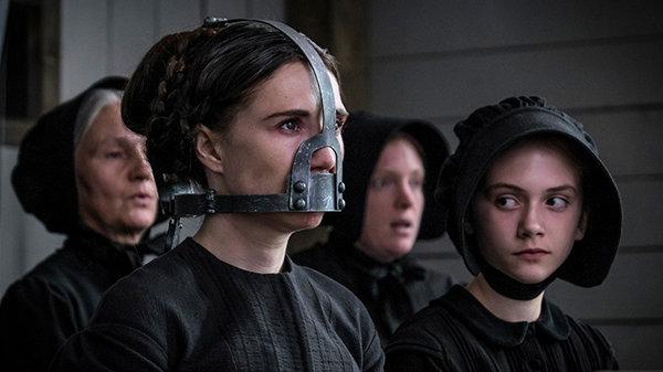 Кадр из фильма «Преисподняя»