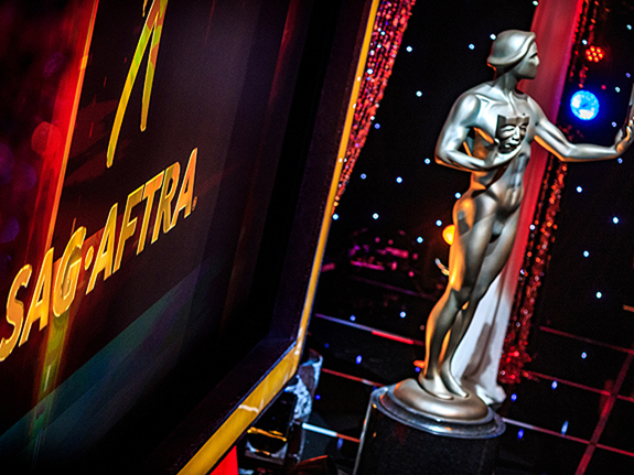 ��������� ���: SAG, PGA � Critics' Choice Awards