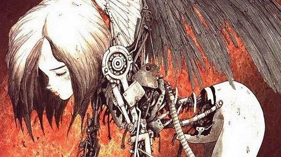Джеймс Кэмерон отдает «Боевого ангела» Роберту Родригесу