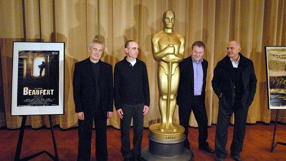 «Михалков — русский Спилберг»: Иностранцы о наших лауреатах «Оскара»