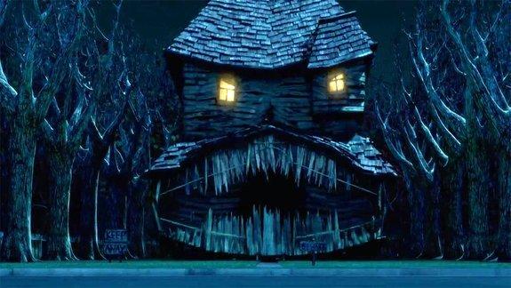 «Дом-монстр»