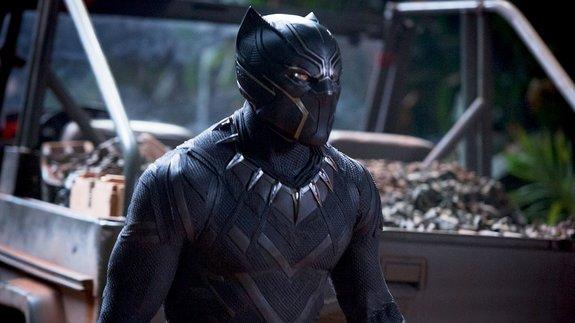 Блокбастер «Черная Пантера» удостоился награды за лучший трейлер