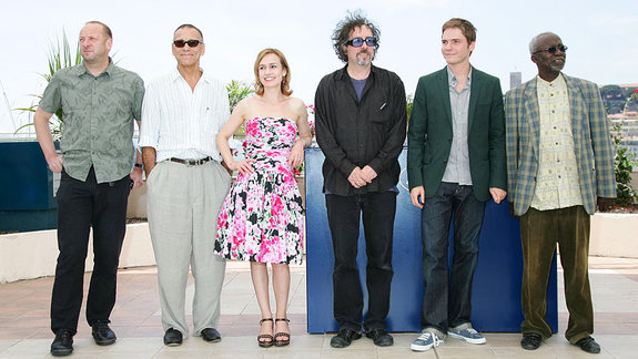 Жюри 59-го Каннского фестиваля / Фото: Getty Images