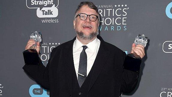 Critics' Choice Awards: Лучшим фильмом стала драма «Форма воды»