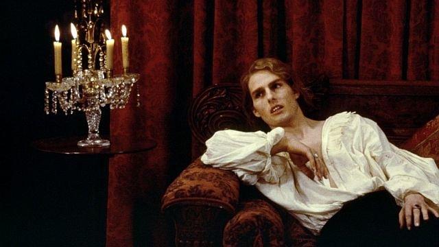 «Интервью свампиром»