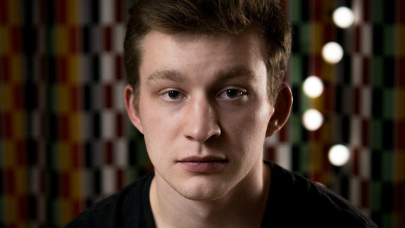 Алексей Камынин
