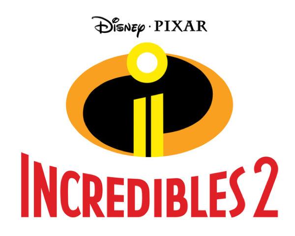 Официальный логотип мультфильма