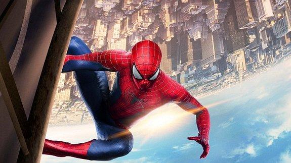 Новый фильм франшизы «Человек-паук» присмотрел режиссера