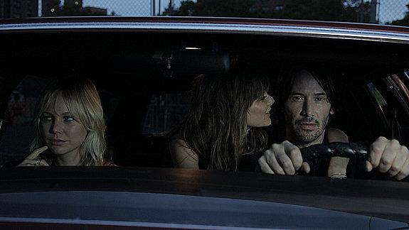 «Трое в Нью-Йорке»