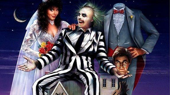 «Битлджус Кино Смотреть» — 2015